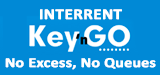 Location voiture InterRent Key'N Go - Auto Europe