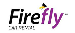 Location de voiture Firefly - Auto Europe