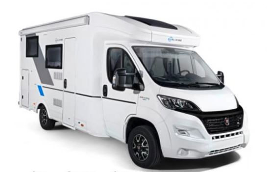 Luxury Motorhome